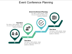 Event Conference Planning Ppt PowerPoint Presentation Gallery Graphics Cpb