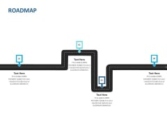 Event Time Announcer Roadmap Ppt Infographics Graphics Example PDF