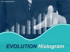 Evolution Histogram Ppt PowerPoint Presentation Complete Deck With Slides