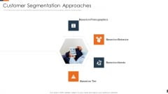 Evolving Target Consumer List Through Sectionalization Techniques Customer Segmentation Approaches Download PDF