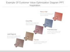 Example Of Customer Value Optimization Diagram Ppt Inspiration