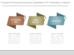 Example Of Enterprise Business Capabilities Ppt Presentation Graphics