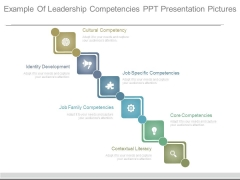 Example Of Leadership Competencies Ppt Presentation Pictures