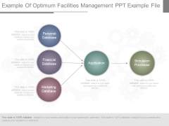 Example Of Optimum Facilities Management Ppt Example File