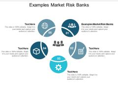 Examples Market Risk Banks Ppt PowerPoint Presentation Portfolio Microsoft Cpb