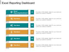 Excel Reporting Dashboard Ppt PowerPoint Presentation Inspiration Slide Portrait Cpb