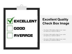 Excellent Quality Check Box Image Ppt PowerPoint Presentation Slides Clipart Images