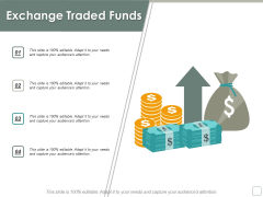 Exchange Traded Funds Ppt Powerpoint Presentation Portfolio Gallery