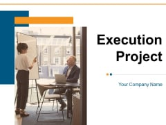 Execution Project Strategy Evaluation Ppt PowerPoint Presentation Complete Deck