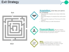 Exit Strategy Ppt PowerPoint Presentation Portfolio Shapes