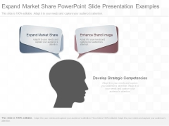 Expand Market Share Powerpoint Slide Presentation Examples