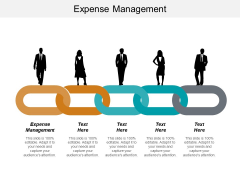 Expense Management Ppt PowerPoint Presentation File Design Inspiration Cpb