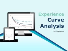 Experience Curve Analysis Ppt PowerPoint Presentation Complete Deck With Slides
