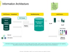 Expert Systems Information Architecture Mockup PDF