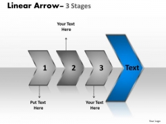 Editable Ppt Arrow Demonstration Of 3 Practice The PowerPoint Macro Steps 5 Image