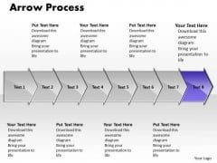 Editable Ppt Background Arrow Process 8 Phase Diagram Time Management PowerPoint 9 Graphic