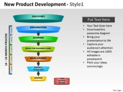 Editable Ppt Slides Screening Funnel Process PowerPoint Templates