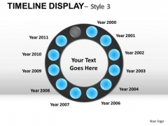Editable Years Timelines Planning PowerPoint Slides And Ppt Diagram Templates