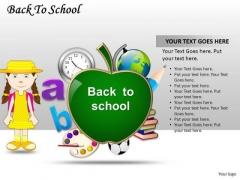 Education Back To School PowerPoint Slides And Ppt Diagram Templates