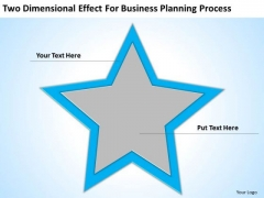 Effect For Business Planning Process Ppt Financial PowerPoint Templates