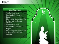 Eid Faith Islam PowerPoint Slides And Ppt Diagram Templates
