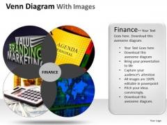 Employment Venn Diagram PowerPoint Slides And Ppt Diagram Templates