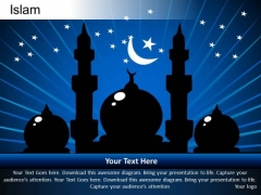 Events Islam PowerPoint Slides And Ppt Diagram Templates