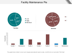 Facility Maintenance Ppt Powerpoint Presentation Infographics Design Inspiration