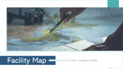 Facility Map Server Manufacturing Ppt PowerPoint Presentation Complete Deck With Slides