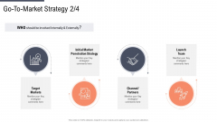 Factor Approaches For Potential Audience Targeting Go To Market Strategy Team Portrait PDF