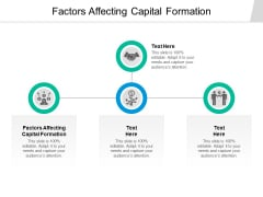 Factors Affecting Capital Formation Ppt PowerPoint Presentation Styles Inspiration Cpb