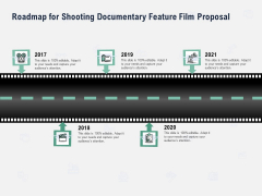 Factual Picture Filming Roadmap For Shooting Documentary Feature Film Proposal Guidelines PDF