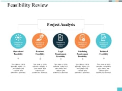 Feasibility Review Ppt PowerPoint Presentation Professional Example