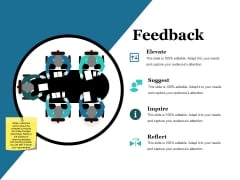 Feedback Ppt PowerPoint Presentation Icon Aids