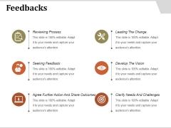 Feedbacks Template 2 Ppt PowerPoint Presentation Samples