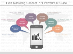 Field Marketing Concept Ppt Powerpoint Guide