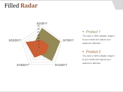 Filled Radar Ppt PowerPoint Presentation Picture