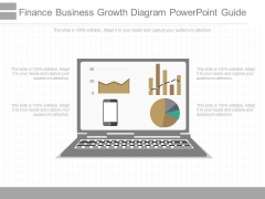 Finance Business Growth Diagram Powerpoint Guide