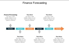 Finance Forecasting Ppt PowerPoint Presentation Slides Example Introduction Cpb