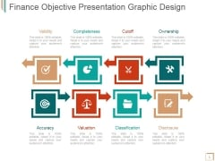 Finance Objective Ppt PowerPoint Presentation Influencers