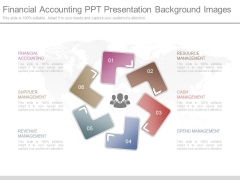 Financial Accounting Ppt Presentation Background Images