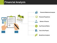 Financial Analysis Ppt PowerPoint Presentation Layouts Visual Aids