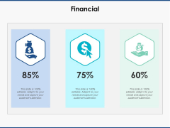 Financial Business Strategy Ppt PowerPoint Presentation File Graphics Design