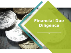 Financial Due Diligence Ppt PowerPoint Presentation Infographic Template Backgrounds