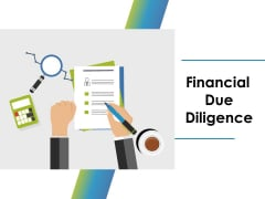 Financial Due Diligence Ppt PowerPoint Presentation Inspiration Design Inspiration