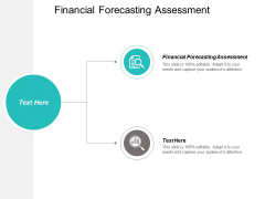 Financial Forecasting Assessment Ppt PowerPoint Presentation Pictures Gridlines Cpb
