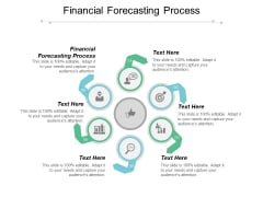 Financial Forecasting Process Ppt PowerPoint Presentation Ideas Example File Cpb