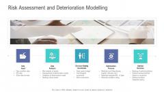 Financial Functional Assessment Risk Assessment And Deterioration Modelling Information PDF