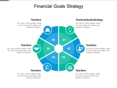 Financial Goals Strategy Ppt PowerPoint Presentation Professional Guide Cpb