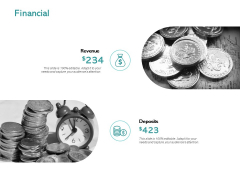 Financial Investment Analysis Ppt PowerPoint Presentation Portfolio Layout Ideas